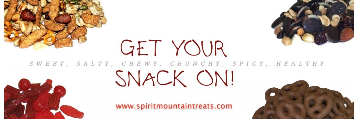 Get Your Snack On